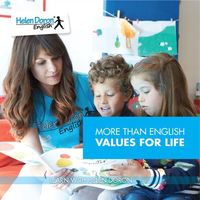 Mogu li postati Helen Doron učitelj?
