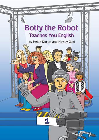 Pogledaj - Botty the Robot 