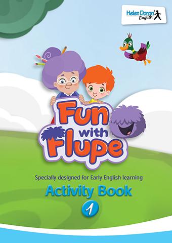 Pogledaj - Fun with Flupe