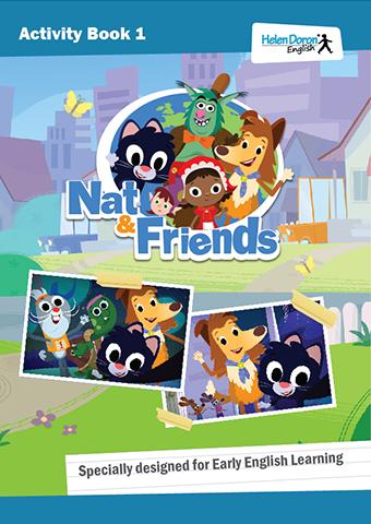 Pogledaj - Nat and Friends 