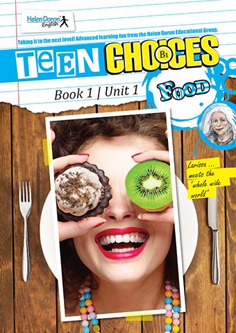 Pogledaj - Teen Choices (B1)
