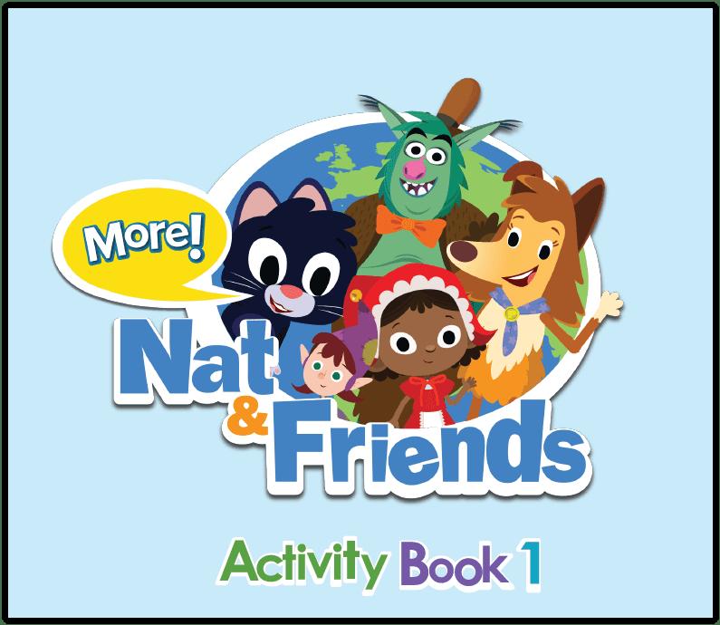 Pogledaj - More Nat and Friends