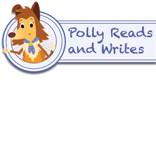 Polly Reads and Writes