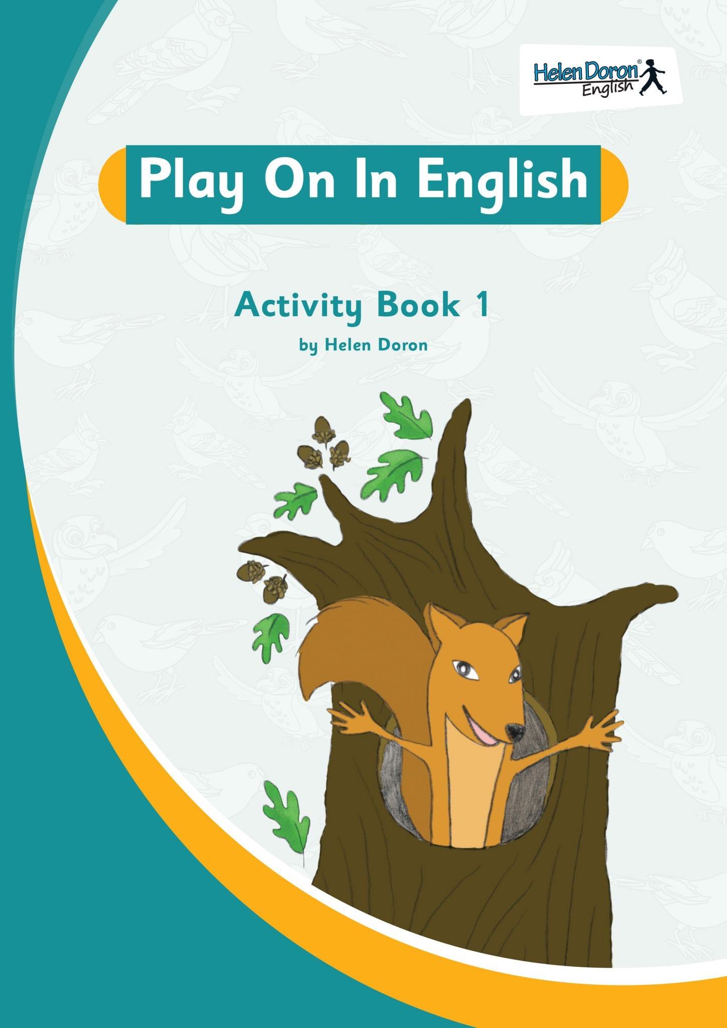 Play On in English - ljetni kurs