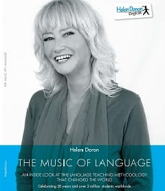 The Music of Language - Kako Helen Doron metoda funkcioniše