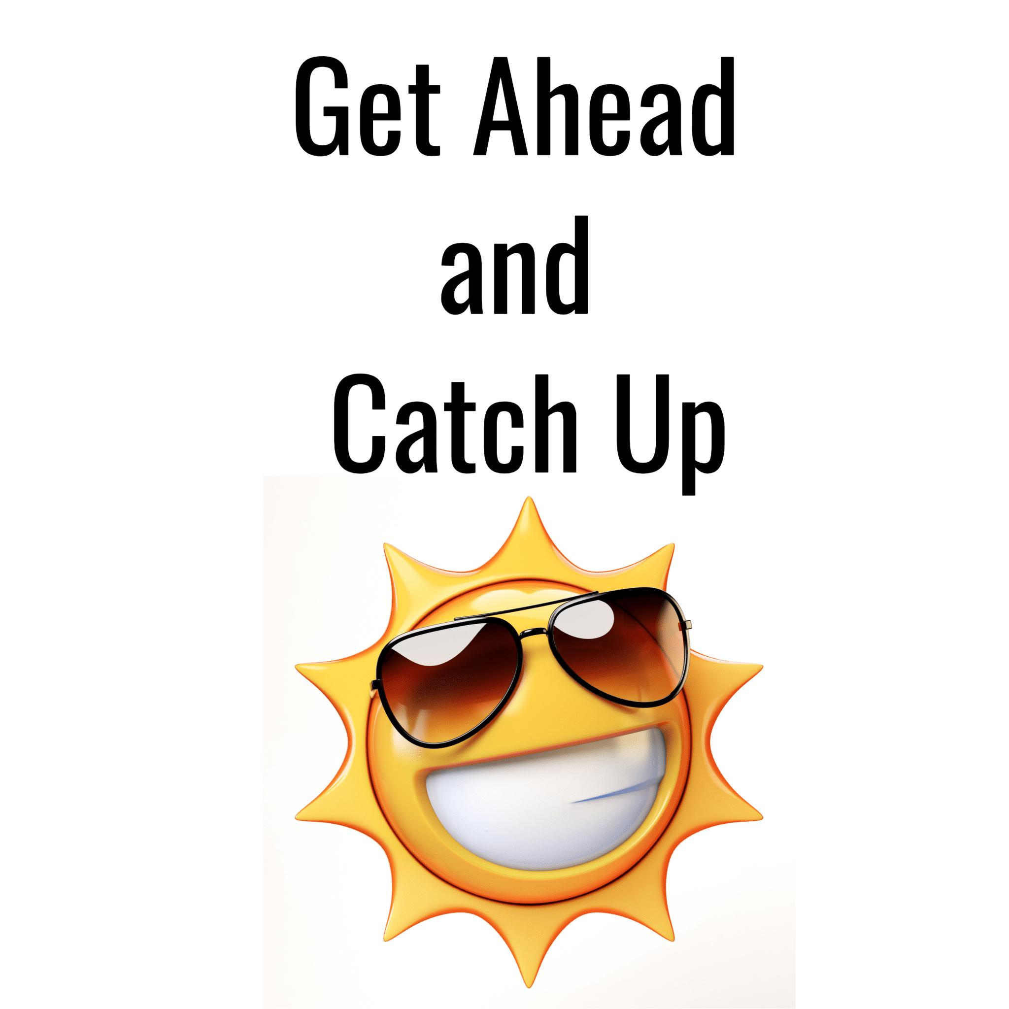 Get Ahead and Catch Up ljetni kursevi za djecu od  8 do 12 godina