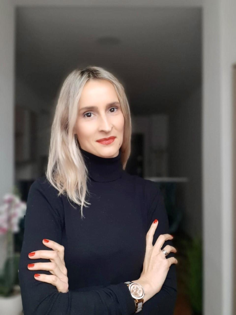 Ivana Trlin
