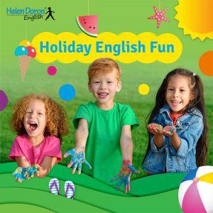 Ljetni kurs engleskog jezika